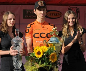 Henryk Lasak Memorial: Paterski wins after solo move