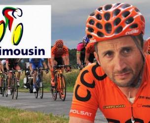 Tour du Limousin: Second podium spot for Rebellin